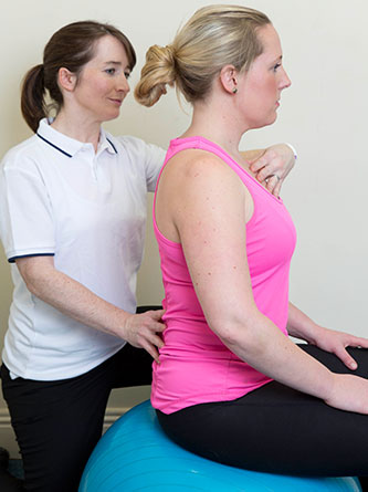 Pilates & Core Stability