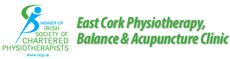 East Cork Physio Logo